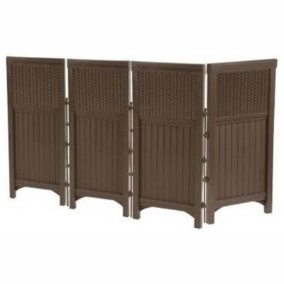 outdoor patio screen dividers target