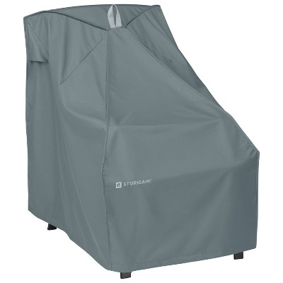 highback patio chair cover target