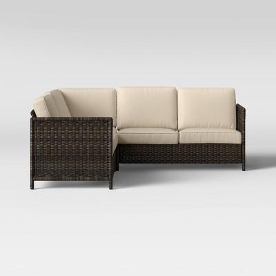 monroe patio furniture collection