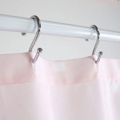 nicole miller shower curtains target