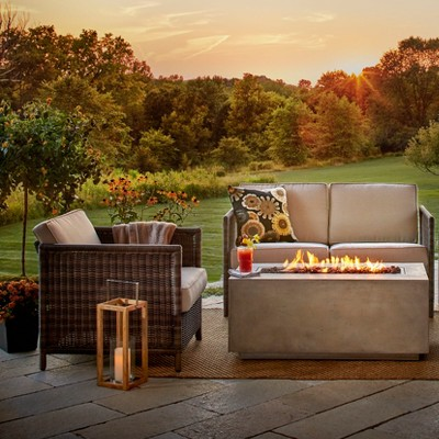 cozy outdoor lounge collection target