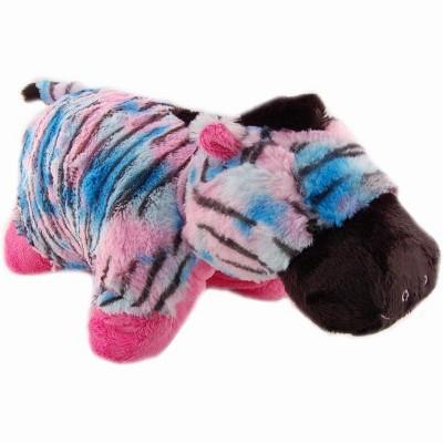 my pillow pets my pillow pet glow pet 17 zebra