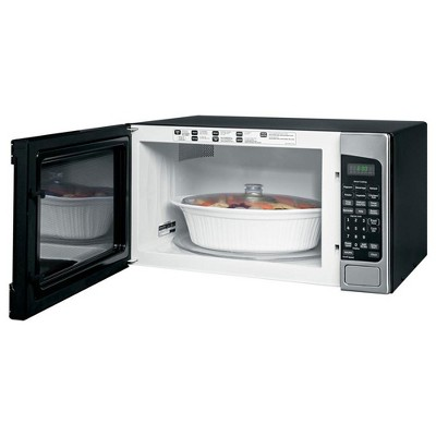 target countertop microwave ovens