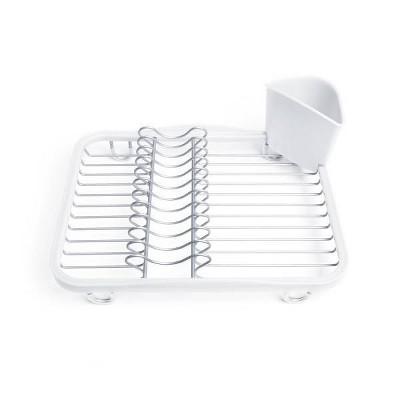 over sink dish drainer target