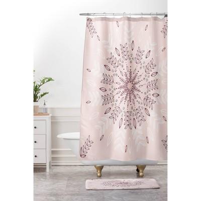 disney princess shower curtain target