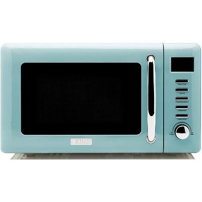 compact countertop microwave target