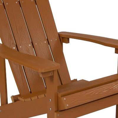 wood composite patio chairs target
