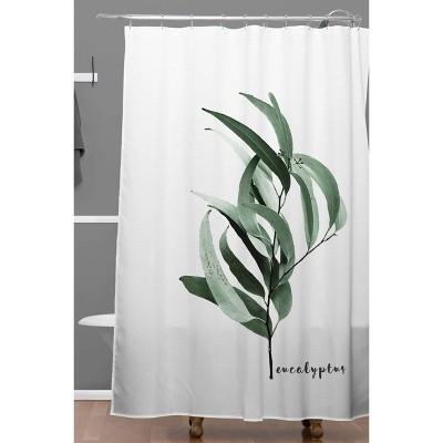 hunter green shower curtain target