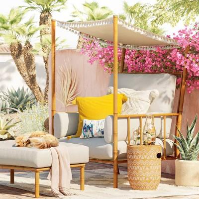 bohemian outdoor living target