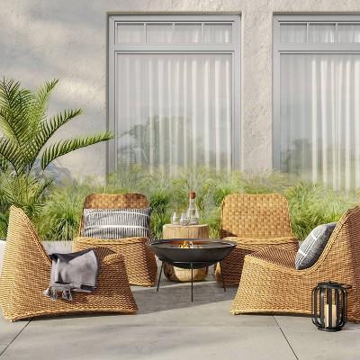 wexler outdoor patio collection