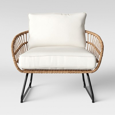 southport patio chair half linen opalhouse