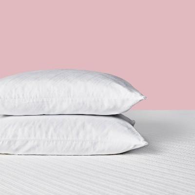 gel pillows target