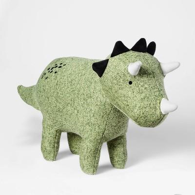 dinosaur throw pillow pillowfort