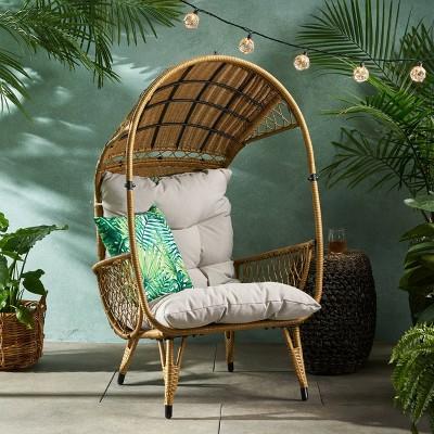 southport patio egg chair opalhouse