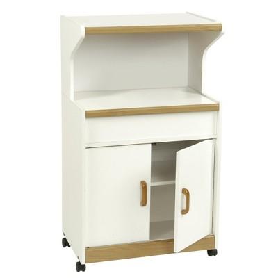 microwave carts modern furniture