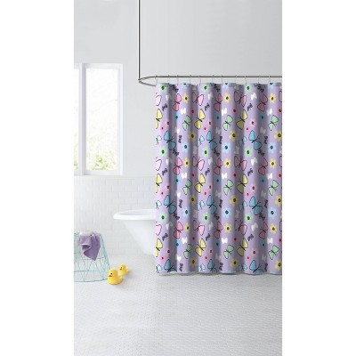 https www target com s butterfly shower curtain hooks