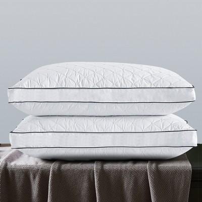 goose down feather pillows target