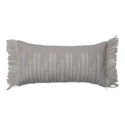10 5 x22 5 alipne bolster throw pillow ivory pillow perfect