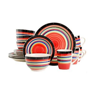 microwave safe dinnerware set target