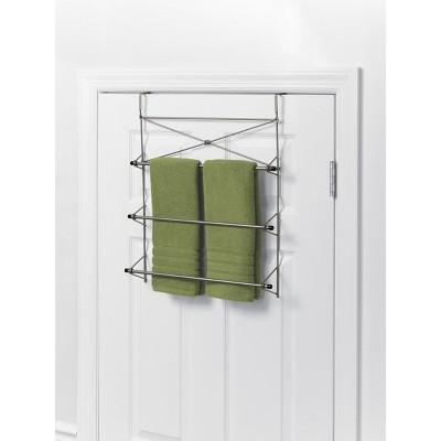 over door towel bars target