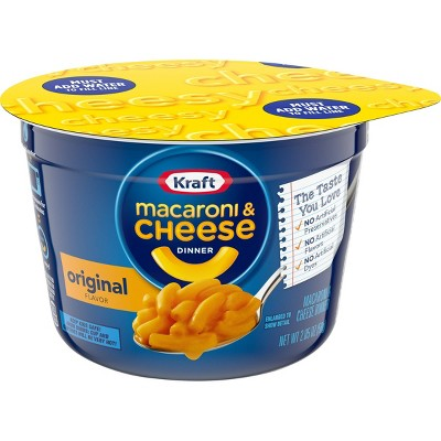 kraft easy mac original flavor macaroni cheese dinner 2 05oz