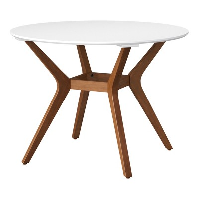 baxton studio dining room tables target