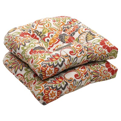 outdoor furniture chair cushions target
