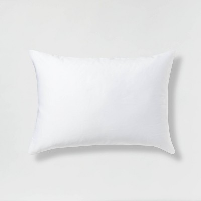 cooling pillow protector standard queen white made by design