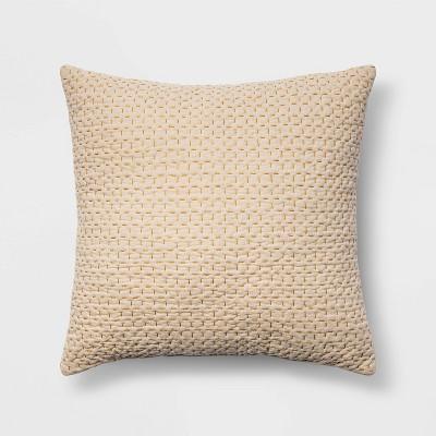 decorative throw pillow cover target