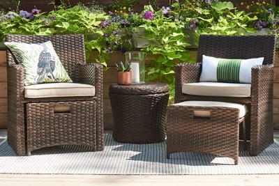 target outdoor patio furniture sets Outdoor Furniture & Patio Furniture Sets : Target