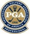 Logo for PGA Professional