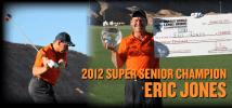 Eric Jones 2012 World Champ