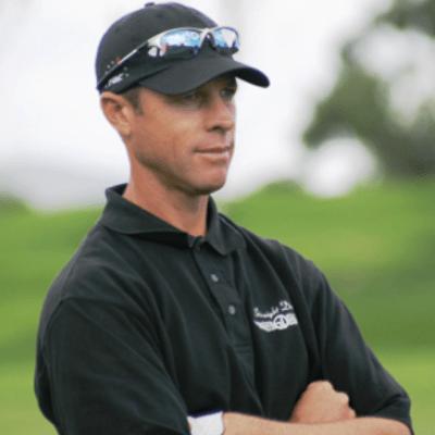 Jeff Brehaut PGA Tour Golfer