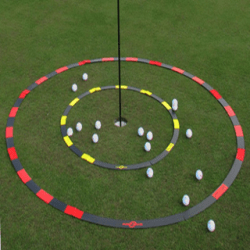 Putting/Chipping Rings