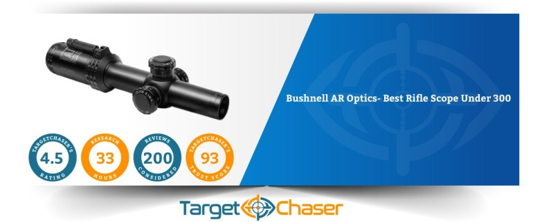 Bushnell-AR-Optics-Best-Rifle-Scope-Under-300