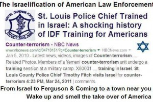 From-Israel-to-Ferguson-with-Love