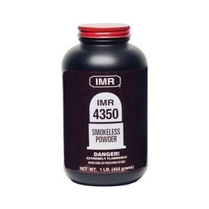 IMR 4350 Smokeless Propellant