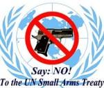 no un gun ban