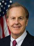Robert Pittenger is U.S. Representative for North Carolina's 9th congressional district.