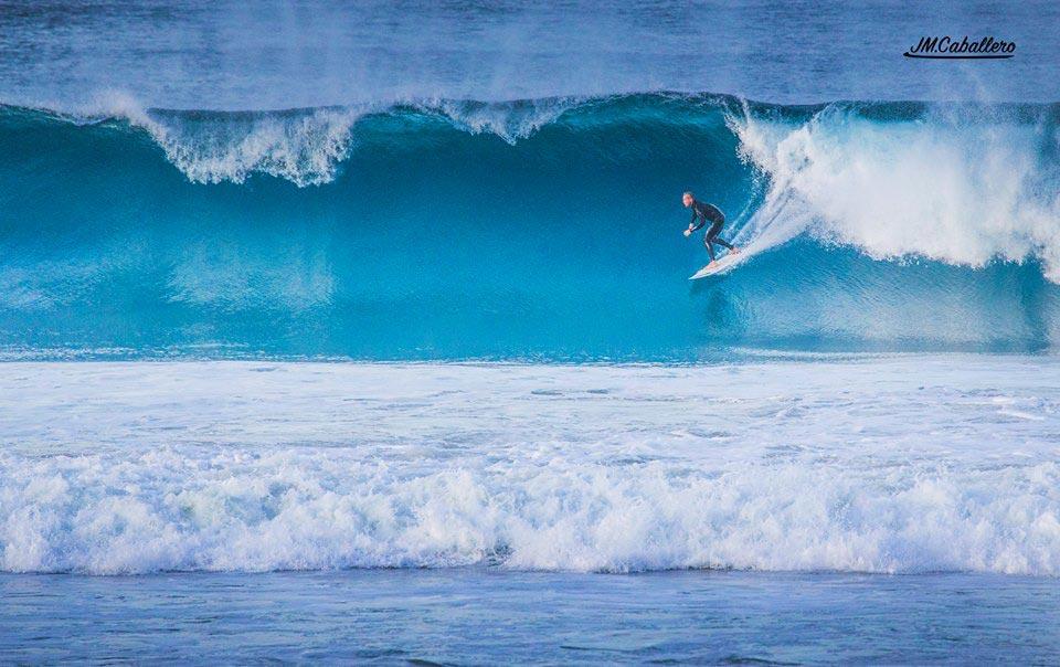 Surfing Tarifa Adventure