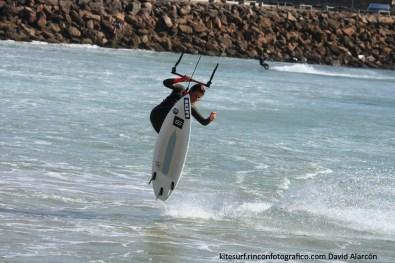 kitesurf, balneario, Tarifa