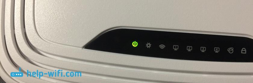 Quante Lampadine Dovrebbero Essere Accese Sul Router Quali Indicatori Dovrebbero Illuminare Sul Router