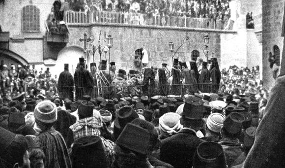 Osmanlı'da Millet Sistemi