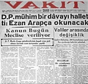 vakit_gazetesi