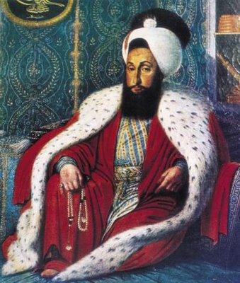 III.Selim tahttan nasıl indirildi?