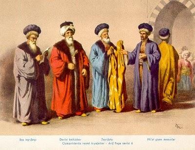 Osmanlı'da Memurlar nasıl emekli olurlardı?