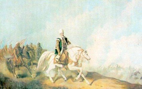 Osmanlı padişahları sefere çıkmayı ne zaman bıraktılar?