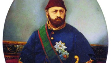Sultan Abdülaziz (d.1830-ö.1876)