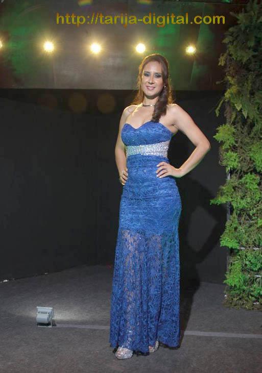 Ana Elsa Sagredo