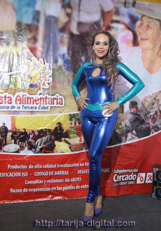 Jessika Justiniano Gutierrez